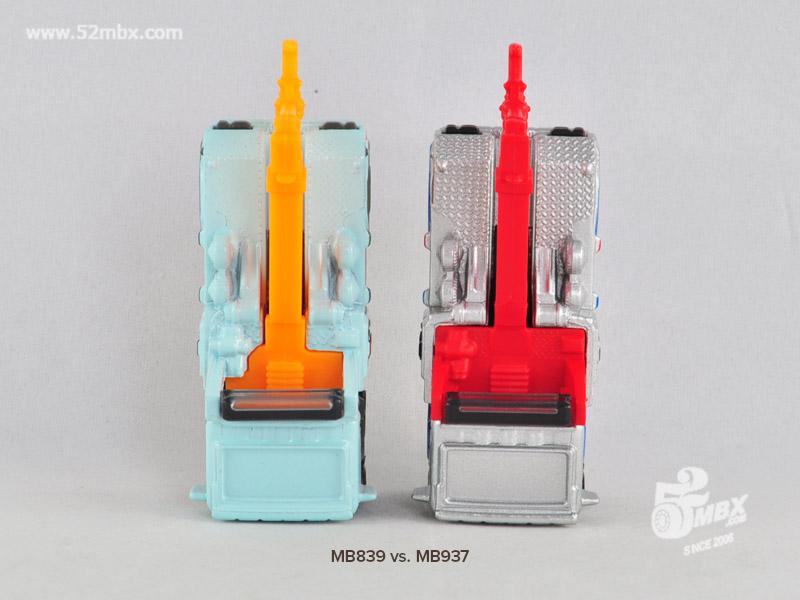 mb-839 vs mb-937 -03